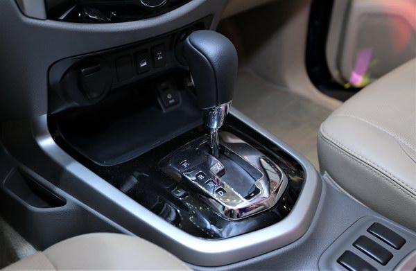 Nissan Navara Premium R bản đặc biệt có gì mới