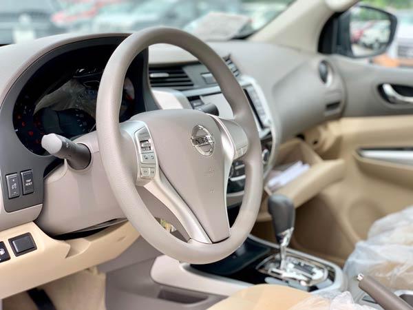 Nissan Navara 2020 A-iVI Premium Z
