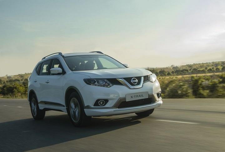 Nissan X-trail: Những khoảnh khắc hạnh phúc bên gia đình cùng phiên bản nâng cấp Premium L