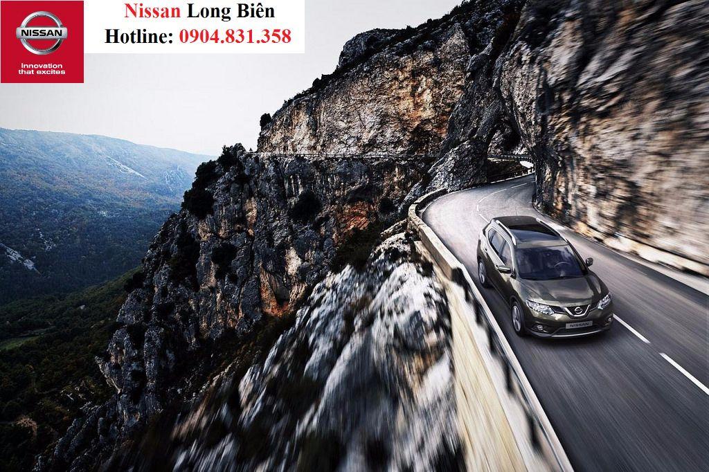 Có nên mua Nissan X-trail 2.0SL phiên bản một cầu cao cấp ?