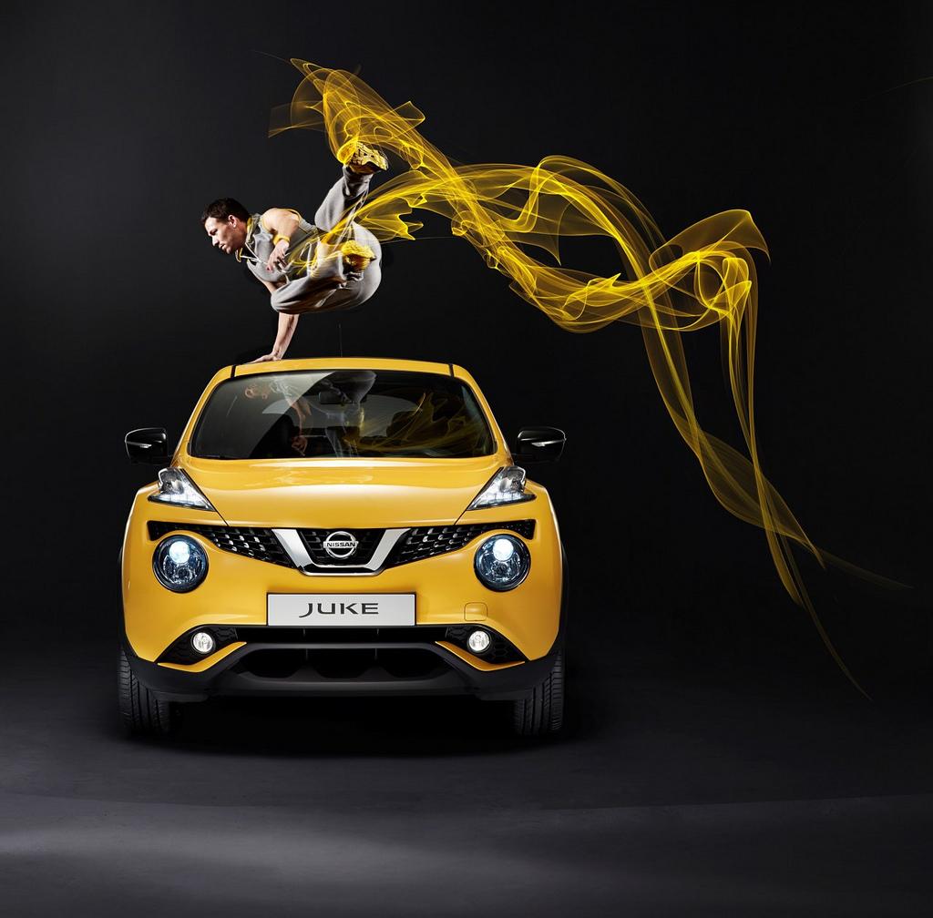 Đánh giá xe Nissan Juke: Các yếu tố lựa chon xe Nissan Juke 1.6CVT