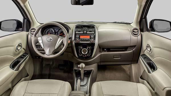 Rộ tin Nissan Sunny 2018 bản nâng cấp sắp ra mắt