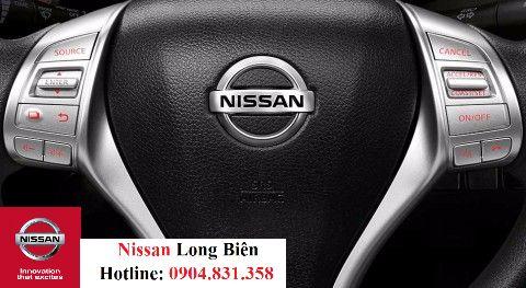 Xe bán tải Nissan Navara VL bản cao cấp được trang bị những công nghệ hiện đại nào ?